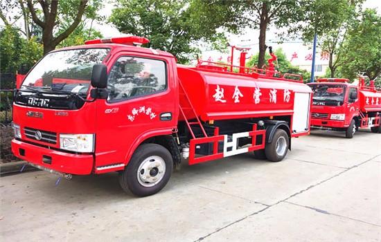 森林四驱消防车改装介绍 (图1)